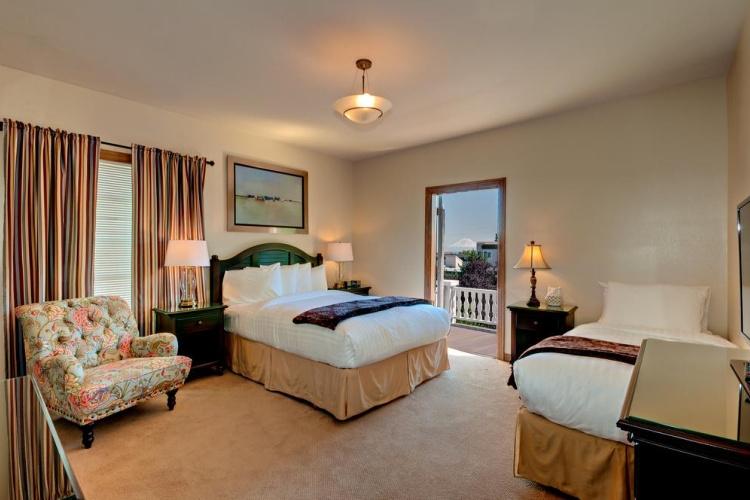 cannabis friendly hotels in seattle Bed & Breakfast Inn